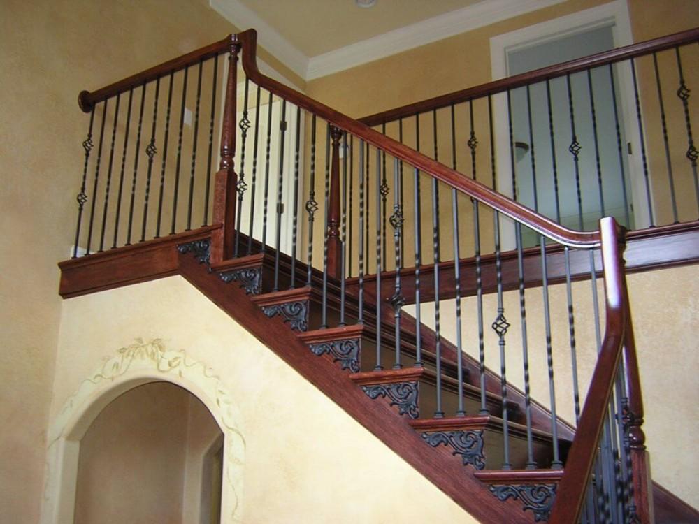 элитных фото лестниц с поручнями желаю мира