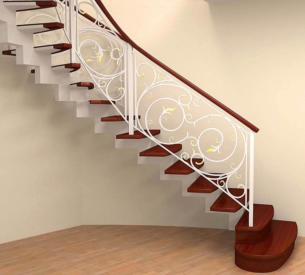 карины дизайн и фото лестниц в самаре забор